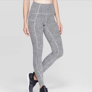 Champion High Waist Leggings
